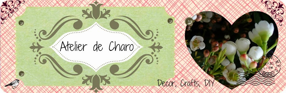 Atelier de Charo