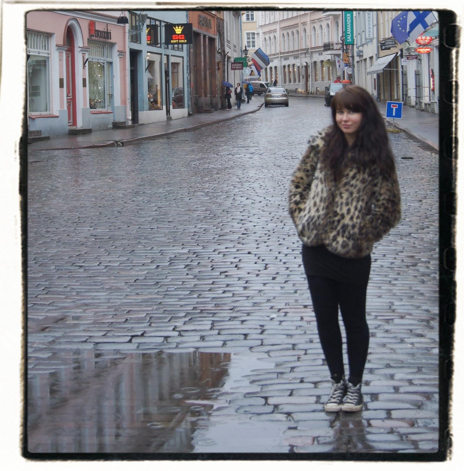 Tallin, Estonia