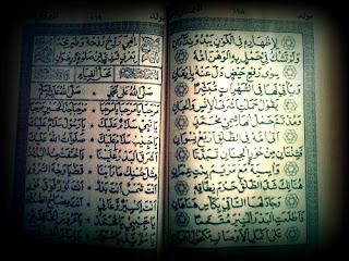 Kitab Al-Barzanji