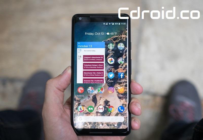 Los mejores teléfonos GAMA ALTA Android en 2018