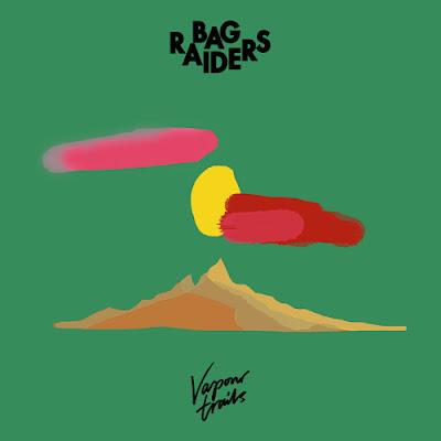 Bag Raiders - Vapour Trails (Free Download)