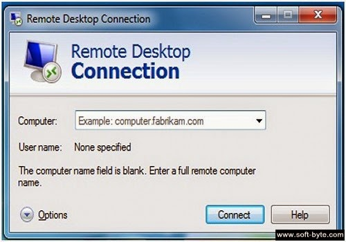 remote access computer