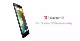 update ota oneplus 2