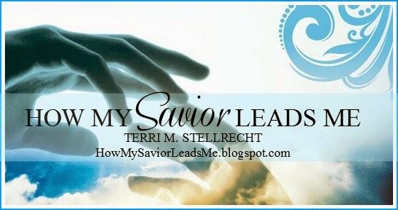 HowMySaviorLeadsMe.blogspot.com