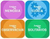 JUEGOS DE MEMORIA,OBSERVACION,...