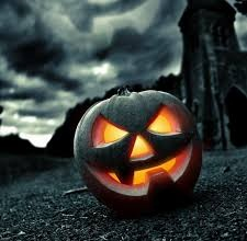 halloween desktop wallpapers 2014