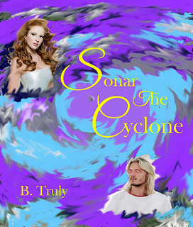 Sonar The Cyclone Cover