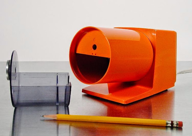Coolest Pencil Sharpeners and Awesome Pencil Sharpener Designs (12) 8