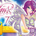 Winx Club 7ª temporada: ¡canción Love is all around / Splendida Armonia!