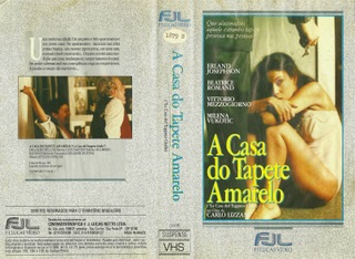 A CASA DO TAPETE AMARELO (1982)