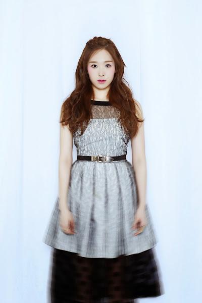 Minjae Sonamoo Profile