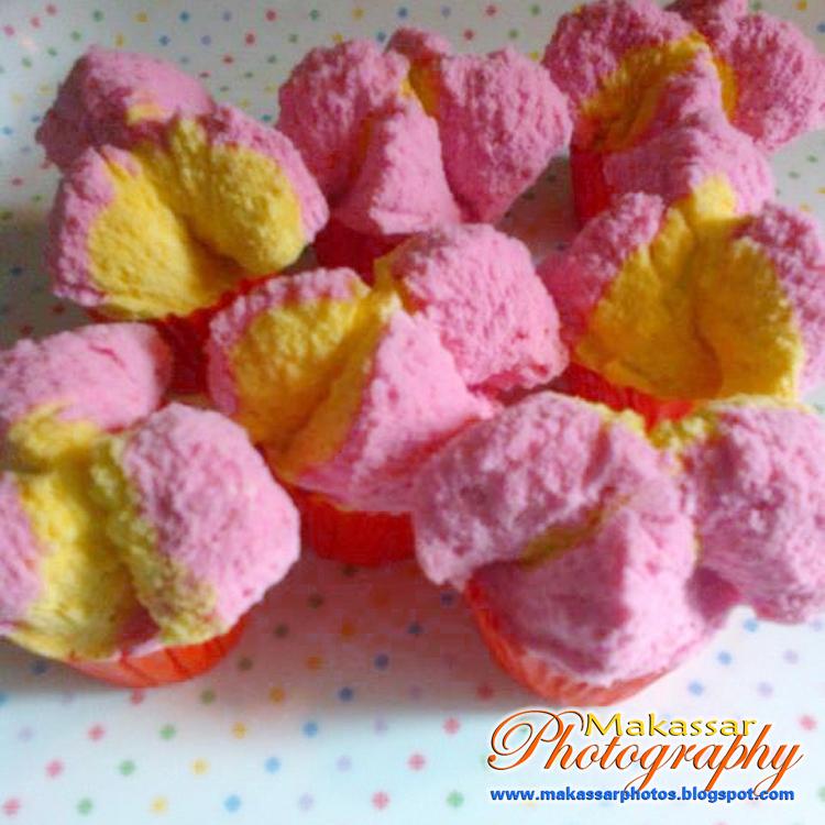 Resep Bolu Kukus Mekar Dan Lembut Resep Masakan Kue | Share The ...