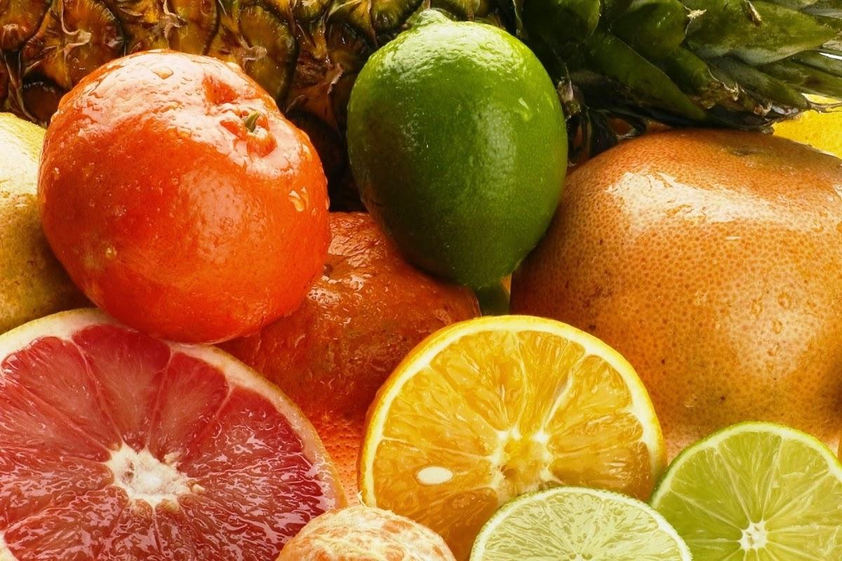 frutas para una buena ereccion