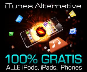 Werbepause: iPhone ohne iTunes