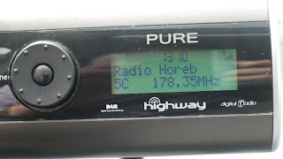 Radio Horeb digital DAB+