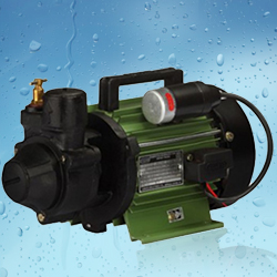 V-Guard Regenerative Self Prime Pump VSPS-F100 (1HP) Dealers Online, India - Pumpkart.com