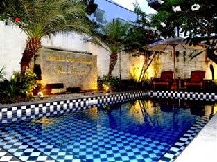 Hotel Dekat Bandara Ahmad Yani - Anika Guest House