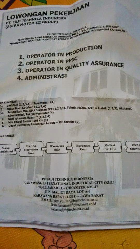 "img src=""Image URL"" title=""PT. Fuji Technica Indonesia"" alt=""KIIIC Karawang""/>"