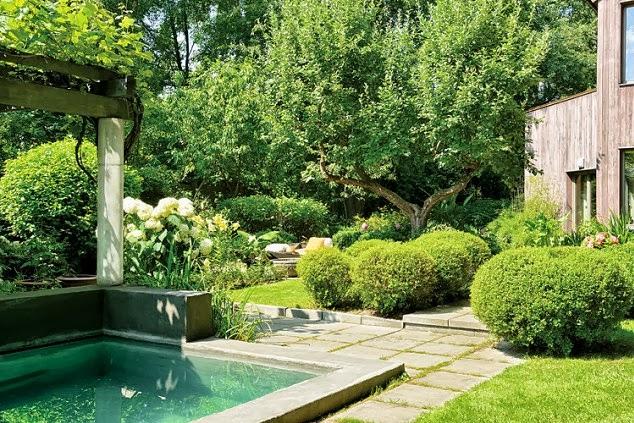 Jardines rusticos for Jardines rusticos campestres