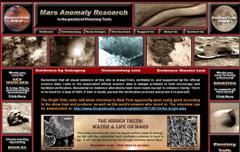 NASA tuszuje Księżyc i Marsa