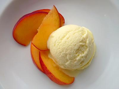 pastry studio: Lemon Verbena Ice Cream