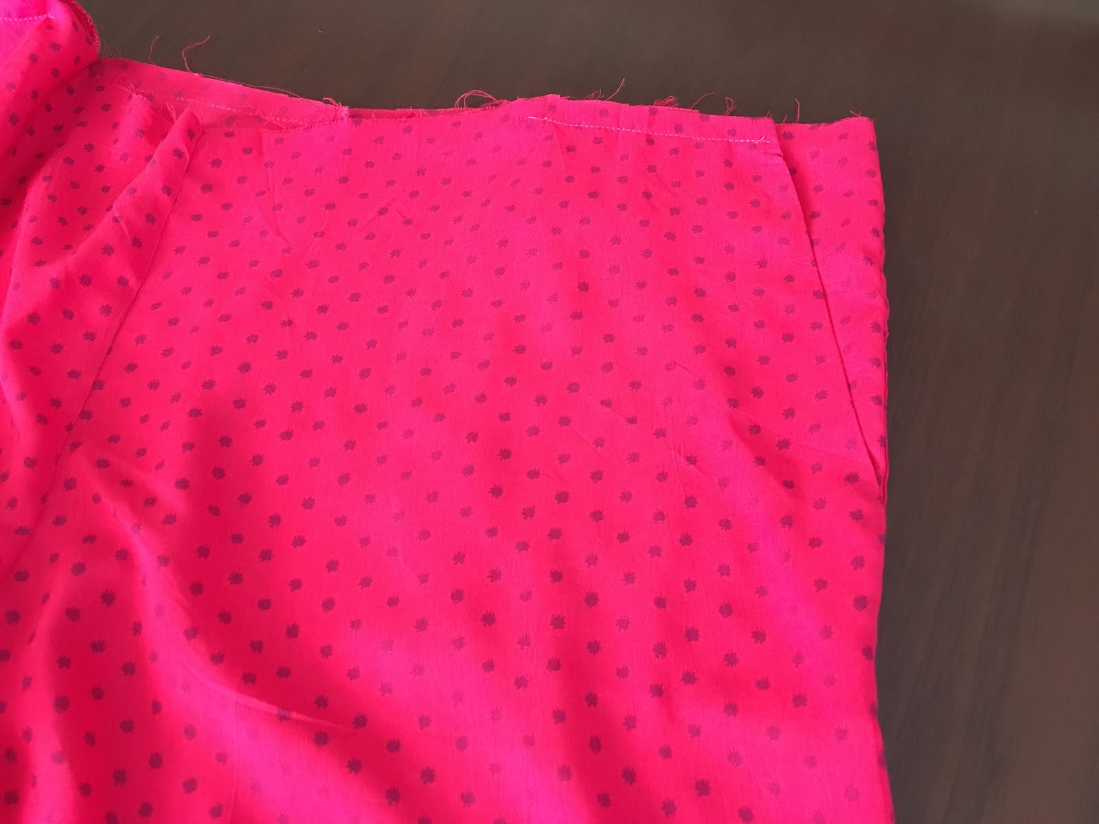 Pantolon cebi dikimi tüm ayrıntıları ile