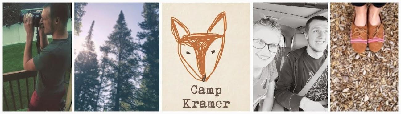 camp kramer