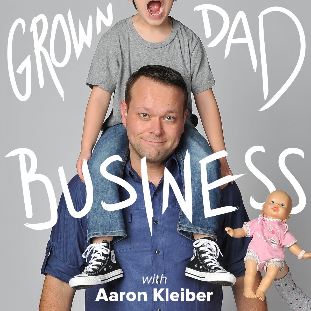 #GrownDadBusiness Podcast
