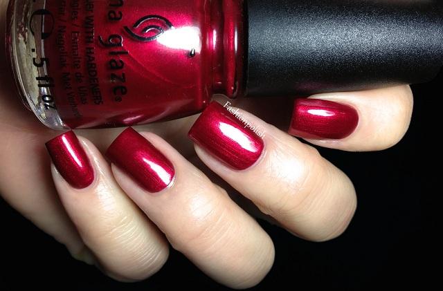 fashion polish china glaze holiday joy 2012 collection