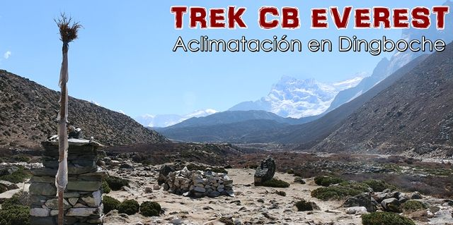 Trek-Campo-Base-Everest- Dingboche-Chukhung