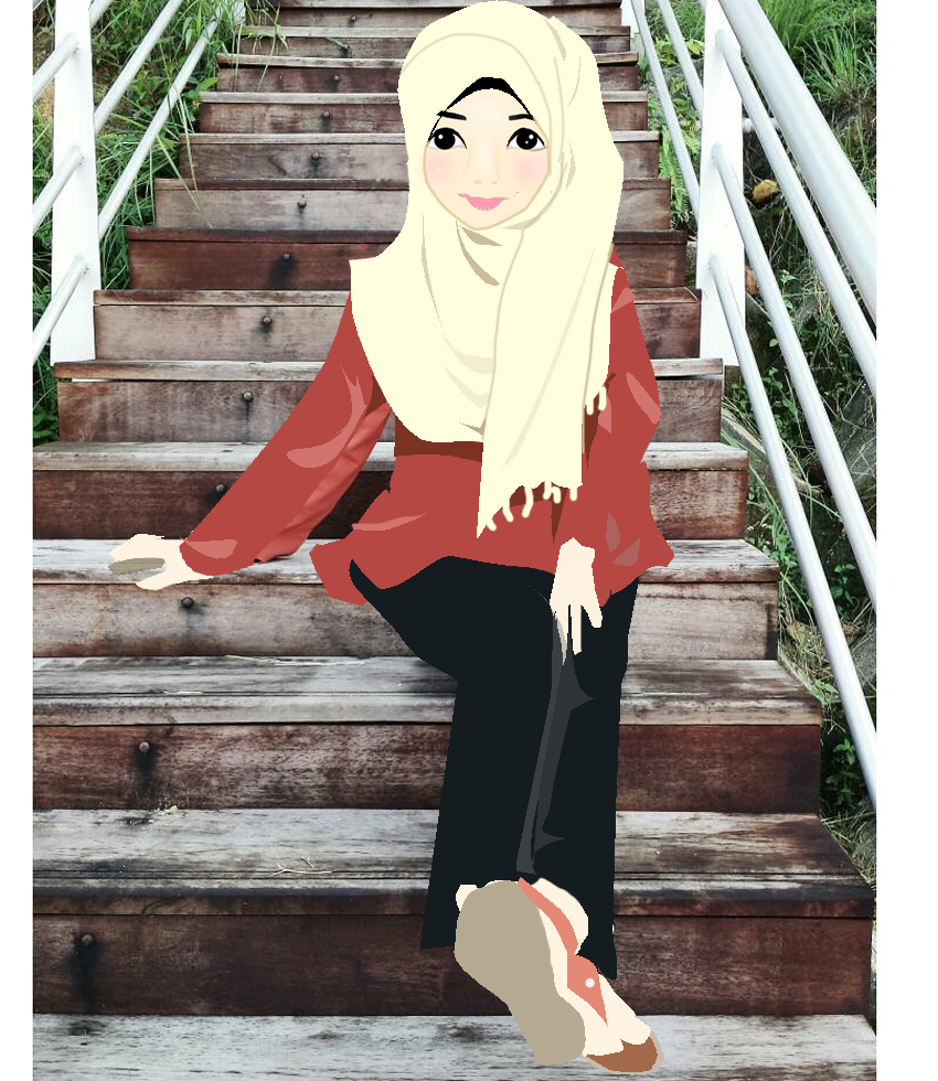 illustrasi,murah,cantik,simple