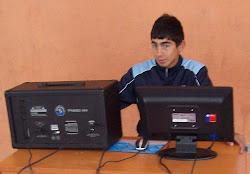 Dj Radio Centro de Alumnos