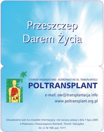 Poltransplant