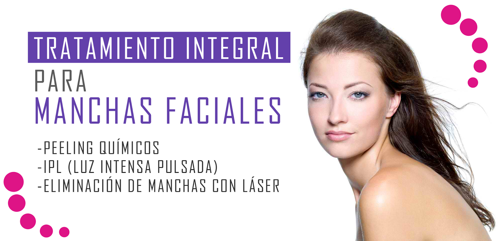 Productos faciales sensibles para la piel