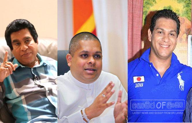 No nominations for Marvin, Sajin, Duminda