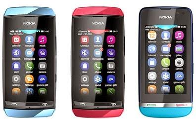 nokia smartphone 2014. bahkan pihak nokia sendiri mengklaim seri asha mereka sebagai sebuah smartphone. jika anda ingin melihat daftar harga hp terbaru 2014, smartphone 2014 ,