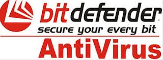 Bit Defender Antivirus