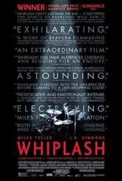 whiplash 2014