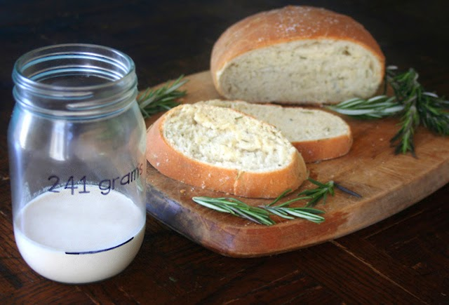 Learn how to cultivate your own sourdough starter and enjoy an endless supply of tangy, bready goodness!