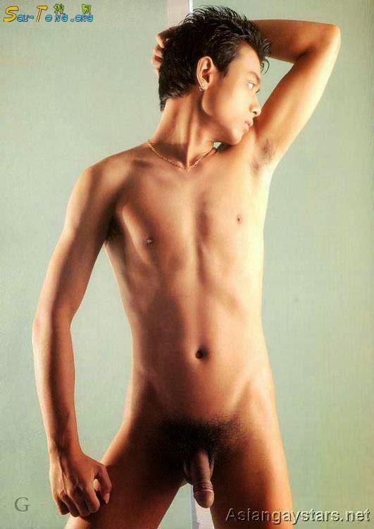 naked boys asian