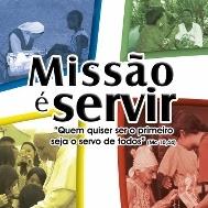 Já estão disponíveis subsídios para Campanha Missionária 2015