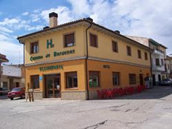 Hôtel Rural Camino de Las Bardenas