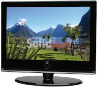 Τηλεοράσεις στο Ricardo - SWEEX 19'' LCD TV + DVD PLAYER TV019