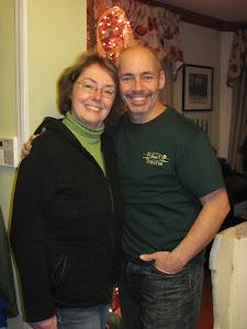 Jo and Bobby
