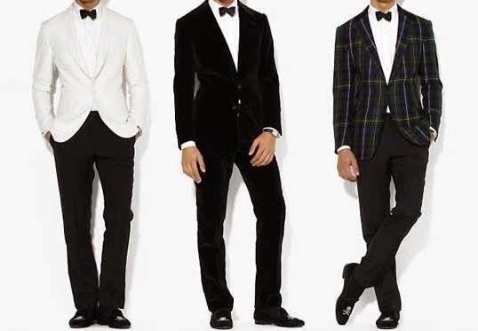 Gaya Terbaru Model Baju Kerja Karyawan Pria 3