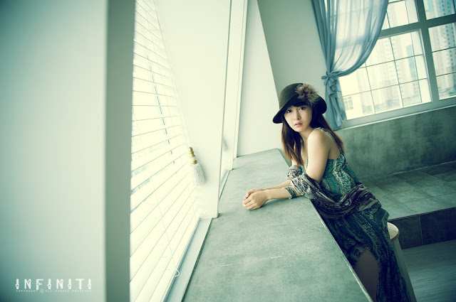 3 Wonderful Set From Lee Ga Na-Very cute asian girl - girlcute4u.blogspot.com