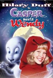 descargar JCasper y la Mágica Wendy gratis, Casper y la Mágica Wendy online