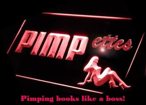 The Pimpettes on Facebook