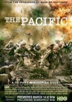 The Pacific TV Temporada 1 Audio Español
