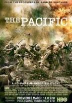 The Pacific TV Temporada 1 Audio Español